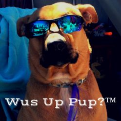 Wus Up Pup?™