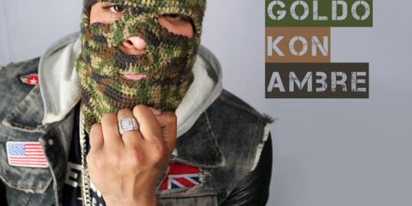 Goldo Kon Ambre – Mi Zona