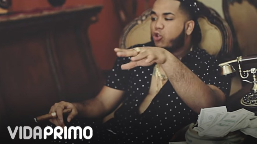Tivi Gunz – Me Critican (Freestyle) (Official Video) Dir.RaymondHD