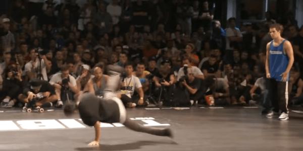 Epic Break Dance Battle Usa Vs Korea