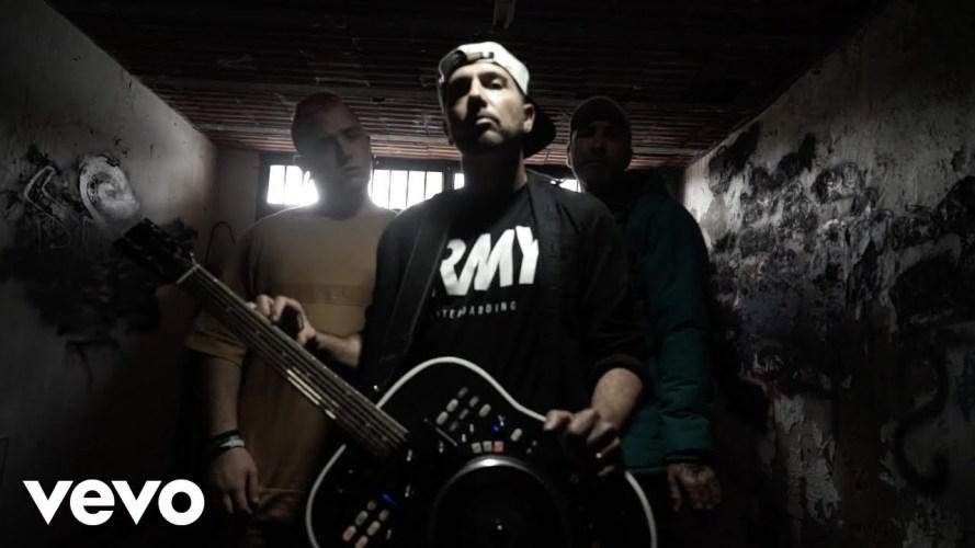 SFDK – Agua Pasá ft. Kaze