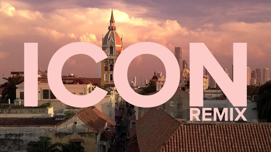 Jaden Smith – Icon (Remix) ft. Nicky Jam