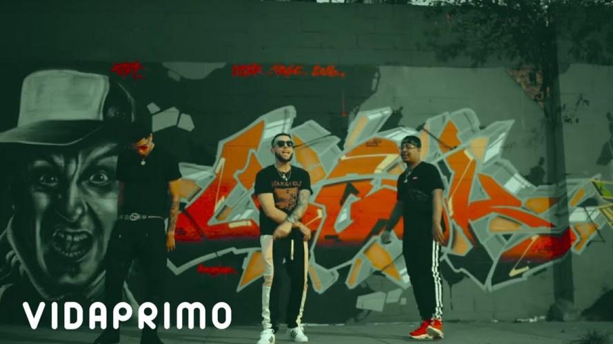 Lito Kirino x Messiah x Arham – Odee (Spanish Remix)
