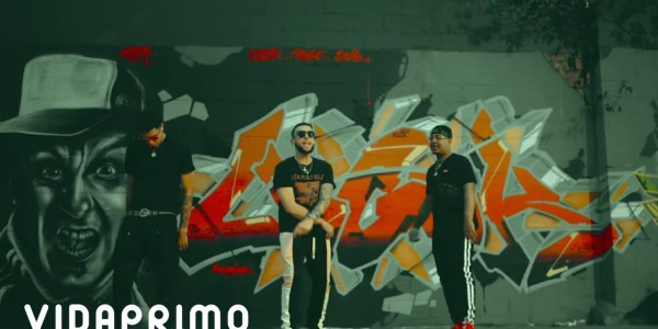 Lito Kirino x Messiah x Arham – Odee (Spanish Remix)