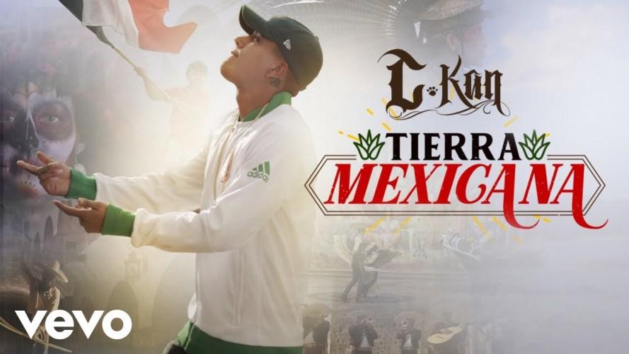 C-Kan – Tierra Mexicana