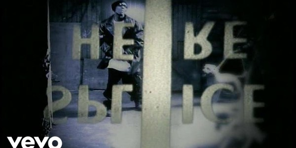 LL Cool J – 4,3,2,1 ft. Method Man, Redman, Canibus, DMX, Master P