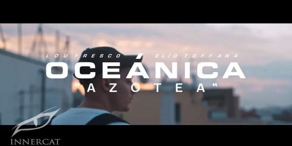 Lou Fresco & Elio Toffana – Azotea
