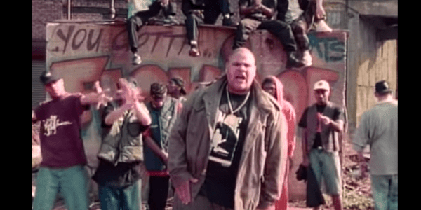 Fat Joe – Flow Joe