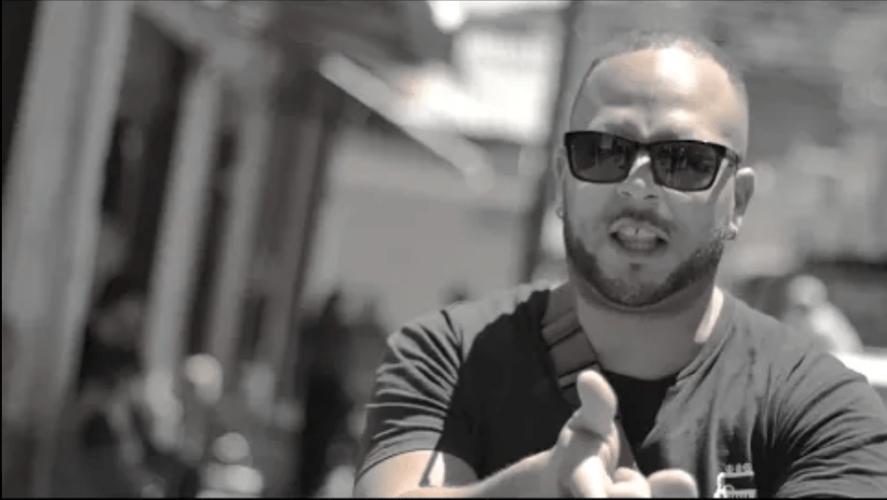 Pa La Calle – Leo El Jodedor – VIDEO OFICIAL