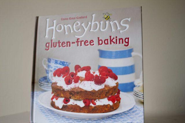 Honeybuns, Gluten Free, Baking Book, review
