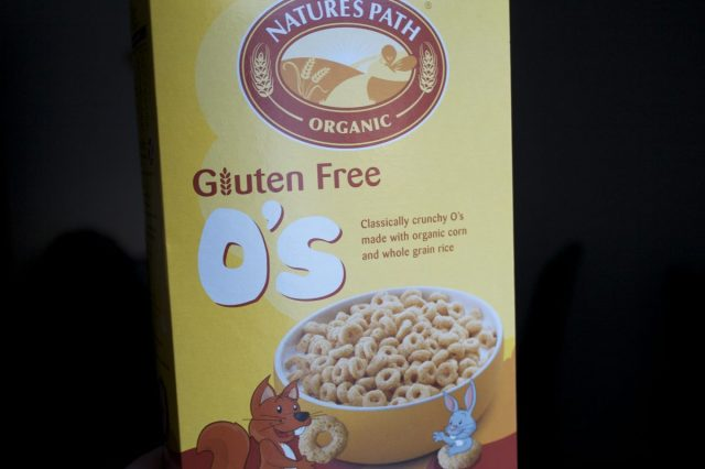 nature's, path, cereal, o's, review, gluten free