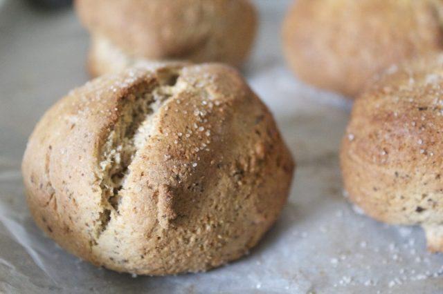 Rosemary, spiced ,Scones, Gluten free, easy, recipe, autumn