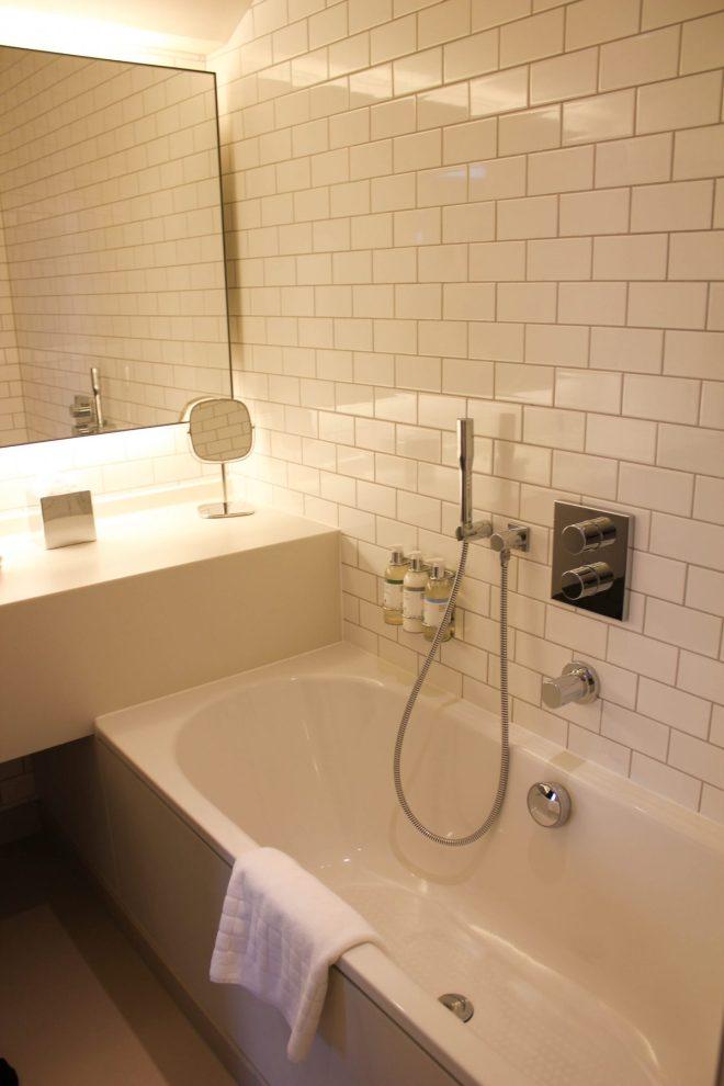 Bathroom, magdalen chapter