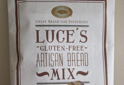 Luce's, Gluten Free Sourdough, Mix, Reviewlifestyle blog, lifestyle, lifestyle blog uk, gluten free, gluten free blog uk, blogger, uk blog, uk blogger,