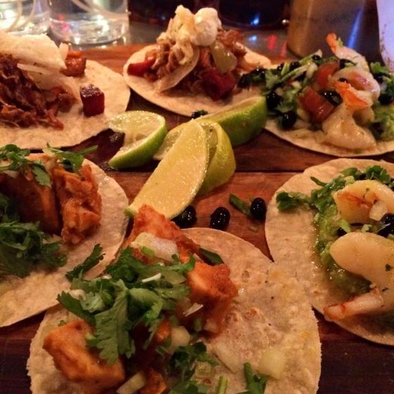 barburrito, gluten free. tacos