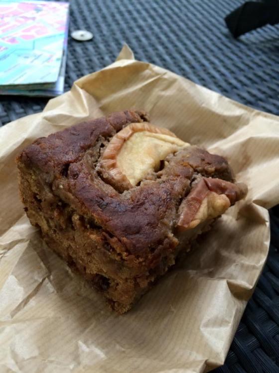 naturbageriet glutenfree bakery