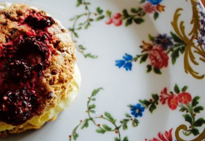 Gluten Free, Blackberry, Ginger, Scones , The Pastry Room, Reviewlifestyle blog, lifestyle, lifestyle blog uk, gluten free, gluten free blog uk, blogger, uk blog, uk blogger, ,