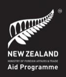 New Zealand Aid Program logo
