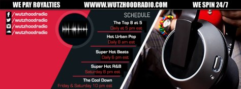 wutzhood radio-cp-schedule-2016