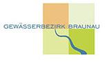 Logo Gewässerbezirk Braunau