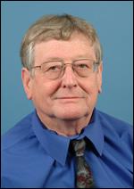 Councillor Neil Clarke - Wednesfield North Ward
