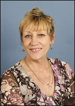 Councillor Rita Potter - Wednesfield North Ward