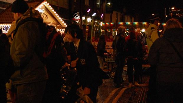 Wednesfield Lights 2012  (28)