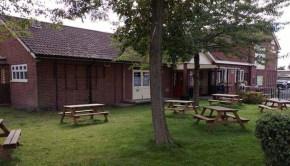 The Ashmore Inn