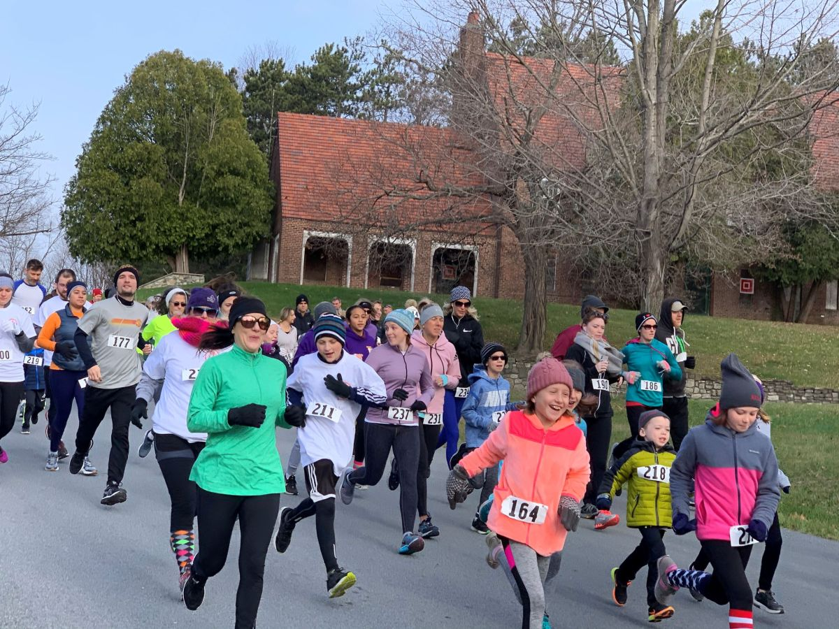 Beautiful People Fun Run Sees Record Numbers - wvdispatch.com