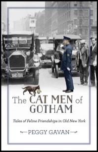 Cat Men of Gotham