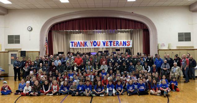 Park Ave Veterans