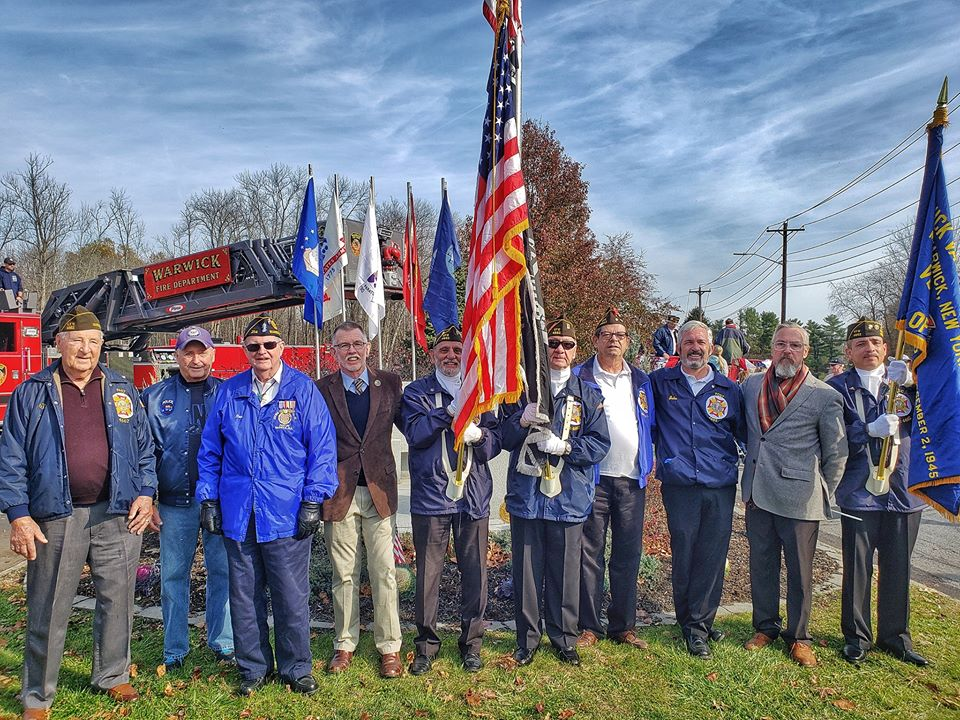 Warwick Veterans Day p-1
