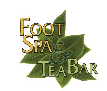 Foot Spa Tea Bar