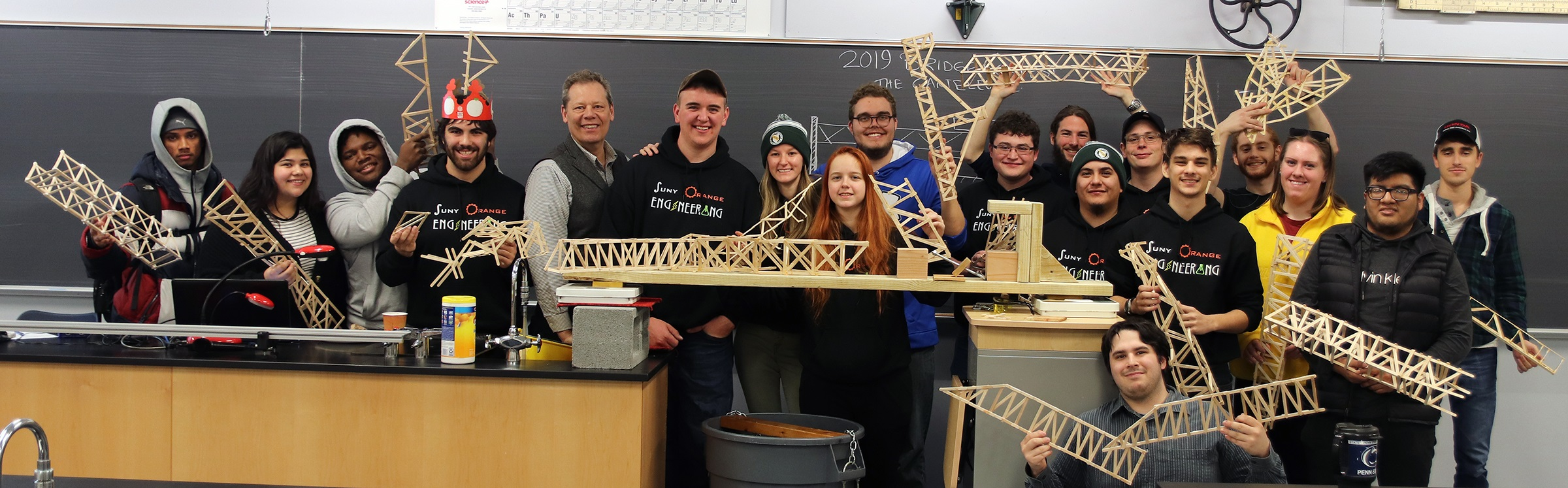 engineering bridge group