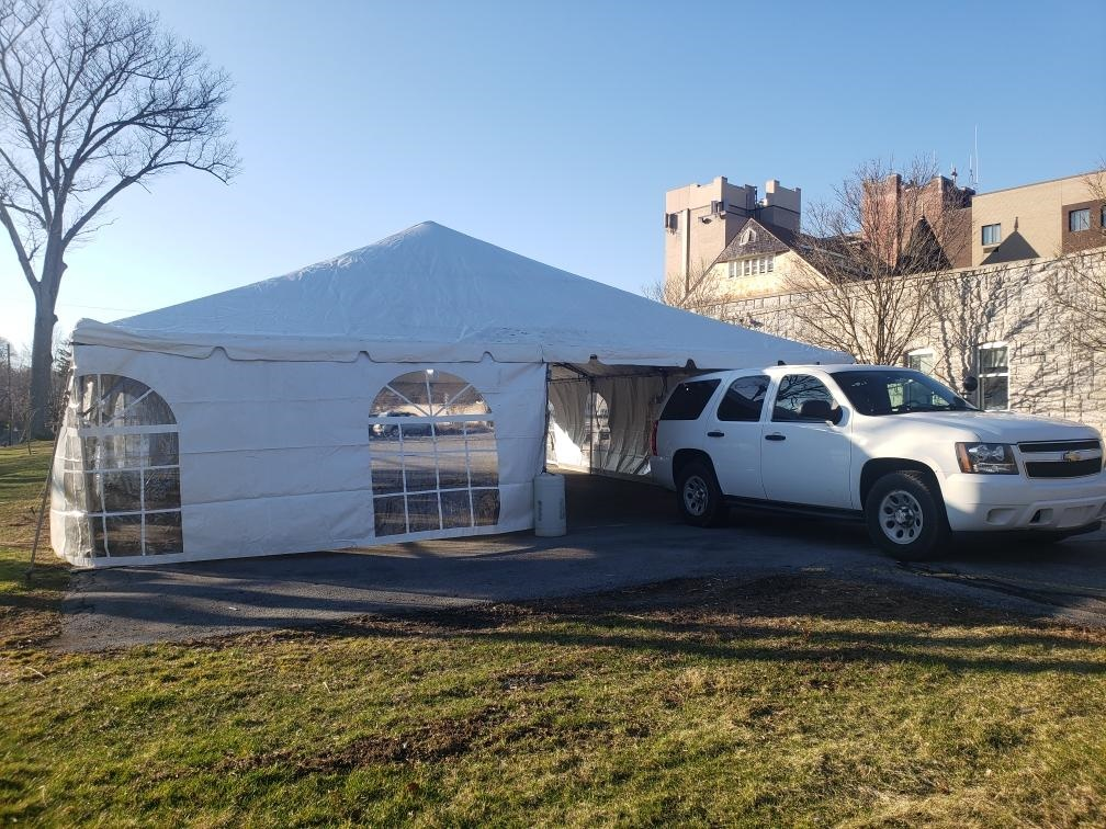 SACH Tent