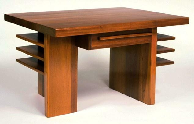 Desk Designed by Ilonka Karasz. Photo provided