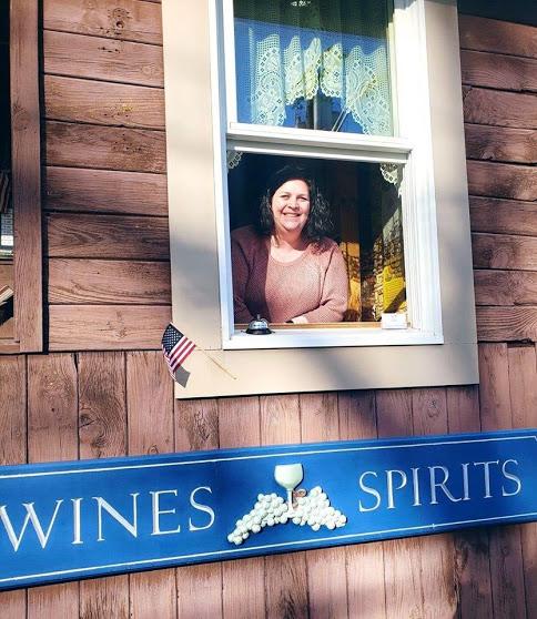 Pecks Wine and Spirits