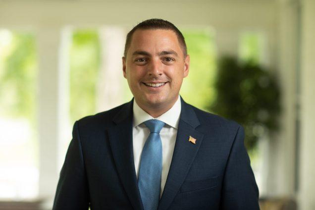 Mike Martucci