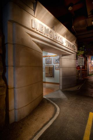 E Wv Media File Memorial Tunnel
