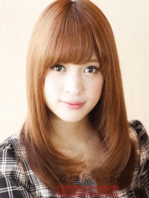 韓式捲髮髮型推薦 氣質甜美超好看_流行髮型_2021髮型網