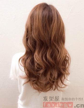 女生低髮髻盤發方法 幾步搞定優雅造型_髮型設計_2021髮型網