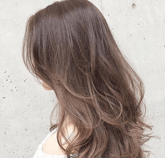 職場lob髮型 中長捲髮髮型_髮型設計_2021髮型網