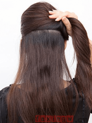 參加婚禮髮型之6步速成優雅盤發_髮型設計_髮型網_2020髮型網