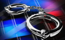 Three Arrested After Theft Complaint
