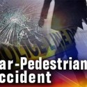 Police Seek Second Vehicle In Pedestrian Death