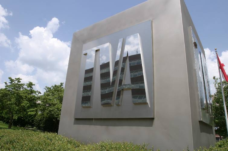 TVA Announced Coal-fired Plant Closure