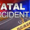 Woman Dead After Wreck Mail Truck Wreck