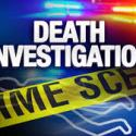 Police Investigate Infant's Death