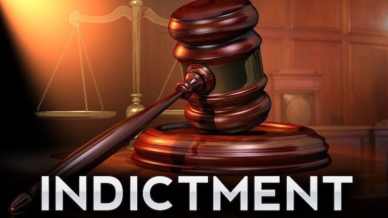 Two Indicted In Murder Case