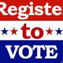 Voter Registration Deadline Nears
